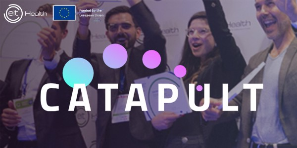 Virtuleap selected as a EIT Health Catapult semifinalist