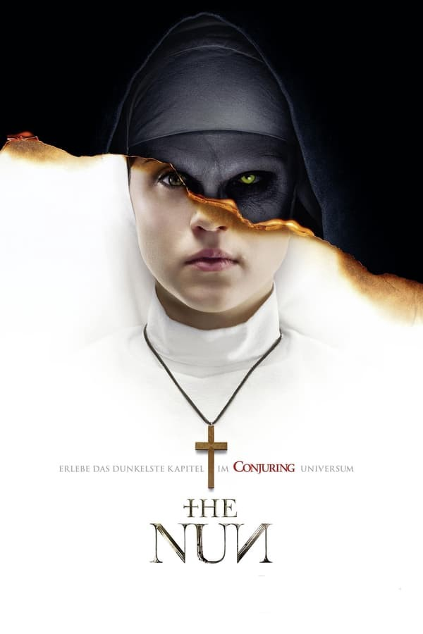 Hd Deutsch Ganzer Film The Nun Kino Kostenlos 2018 Complete By Hassal Medium