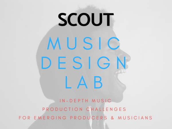 Introducing The Scout Music Design Lab By Scout Music Medium