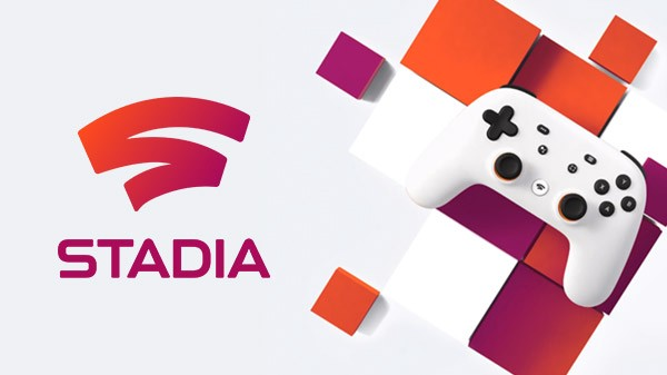 Stadia — The end of game consoles  Also in VR? - Maestro