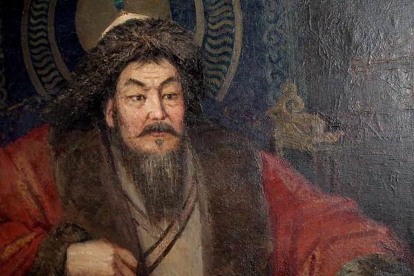 Genghis Khan. The Greatest Mongolian of All Time | by Joshua Hehe | Medium