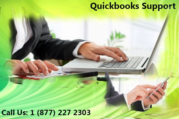 Call QuickBooks Support @ 1 (877 ) 227 2303 To Solve Your