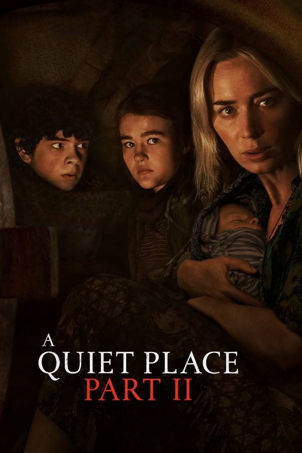 watch in a quiet place online free