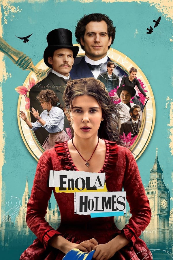Regarder]] Enola Holmes 2020 FILM STREAMING VF en Francais | by Lmoh |  {!HD-RegardeR*] Enola Holmes — Film Complet Streaming VF | Nov, 2020 |  Medium