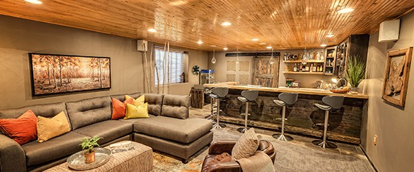 5 Best Tips To Remodel Your Basement With Low Ceiling By Khalid Ahmad Medium