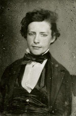 Samuel Clemen's younger brother Henry