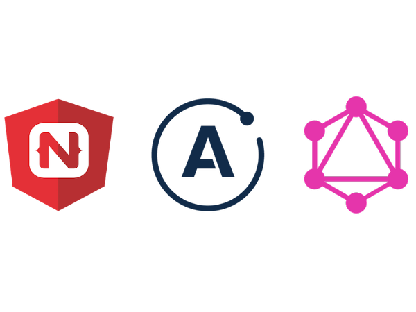 NativeScript and GraphQL — Best way to handle data - Issam