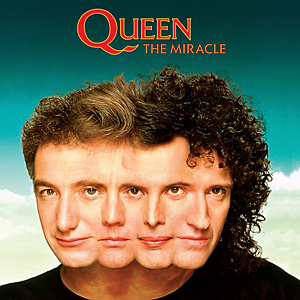Underrated Albums: The Miracle by Queen - Festival Peak