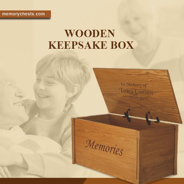 What Are The Advantages Of A Wooden Cedar Base Memory Box