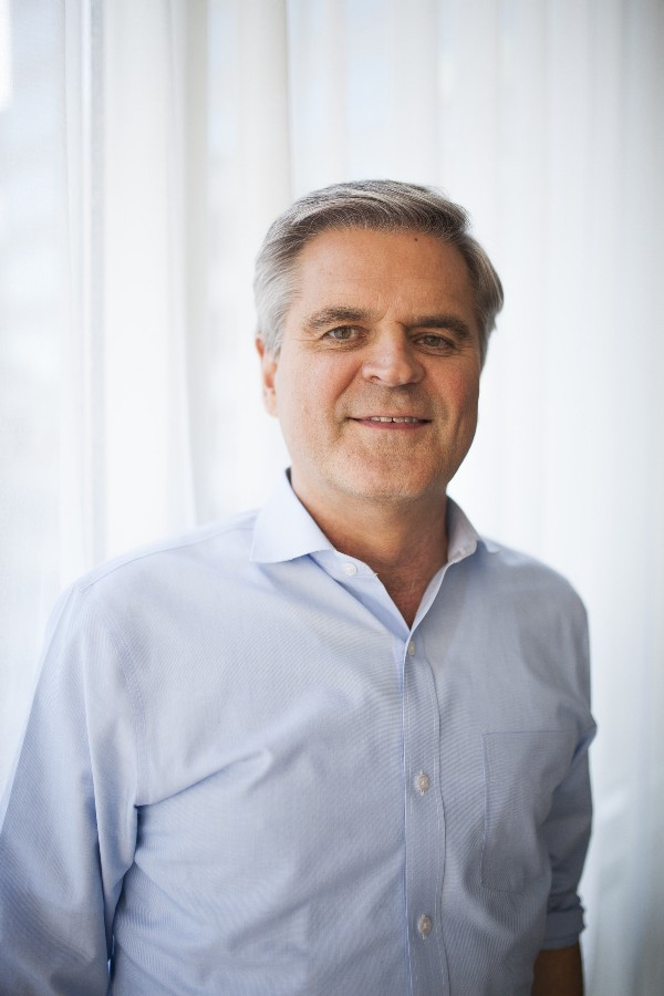 """Steve Case Is Bullish on Tech's """"Third Wave,"""" Even If It's Kind of a Bummer."""