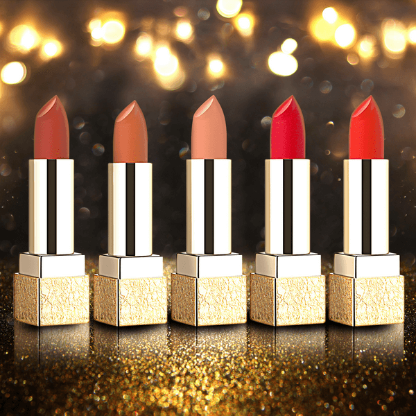 Review son thỏi Ecole delight lipstick 2019 Ver2 3.5g