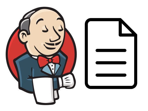 Jenkins archive artifact/save file in Pipeline - Gustavo