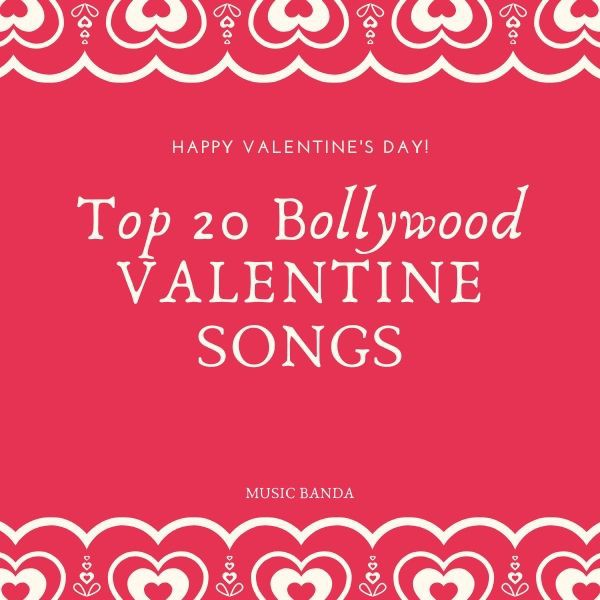 Valentine Day Songs Hindi Best Bollywood Romantic Songs By Abhishek Hait Medium A happy birthday song app for all hindi people to wish happy birthday song in hindi happy birthday songs, with 10+ hindi bithday songs in mp3 ,with option of download ,save ,share. valentine day songs hindi best