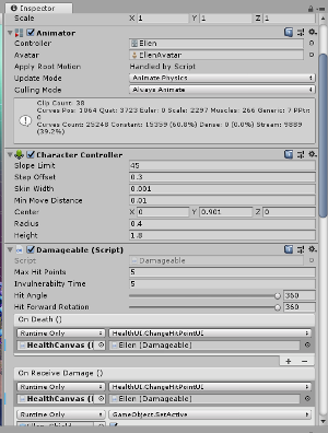 Even You Can Make A Game —A Unity Tutorial- Building A Game