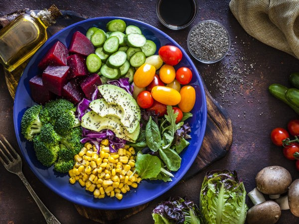 What Healthy Foods Should Be Part Of Your Daily Diet By Sushant Kumar Medium