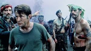 Martin Sheen and Cast of Apocalypse Now Final Cut