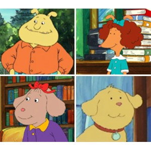 Does Love Not Exist in the ARTHUR Universe? , ART + marketing