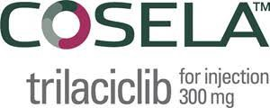 Cosela trilaciclib is an important new drug to help minimize the impact of chemotherapy side effects on cancer patients