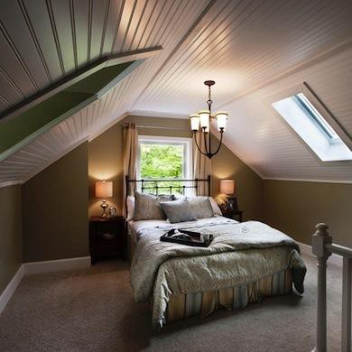 Medium Attic Living Room Design Turning Your Attic Into A Living Room Medium
