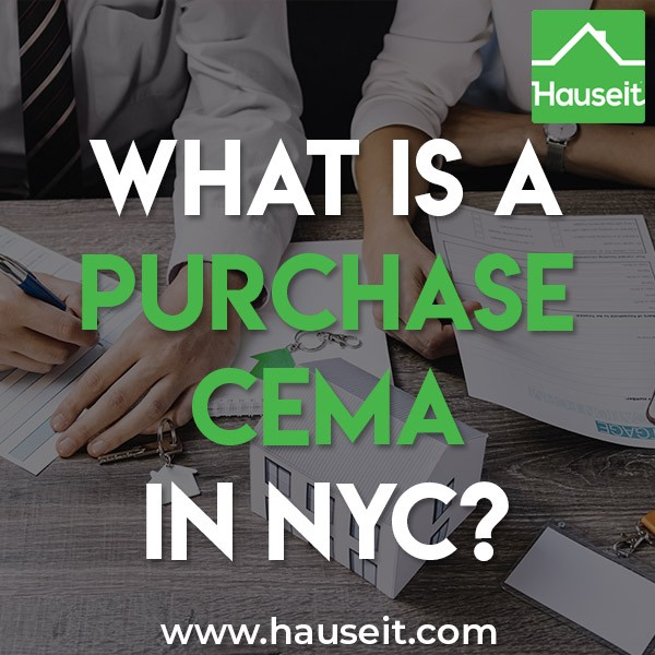 How to Negotiate a Purchase CEMA Loan in NYC - Hauseit - Medium