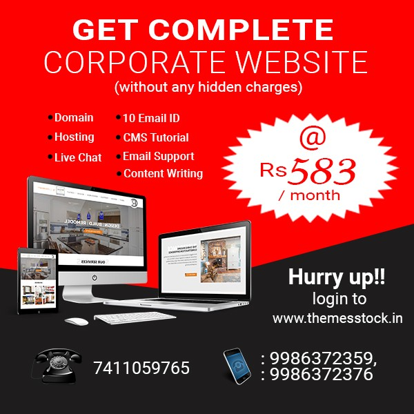 Best Cheap Web Design Company In Bangalore By Krishna Kanthaa Medium