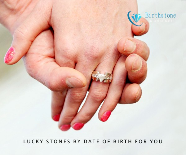 lucky stone by name and date of birth