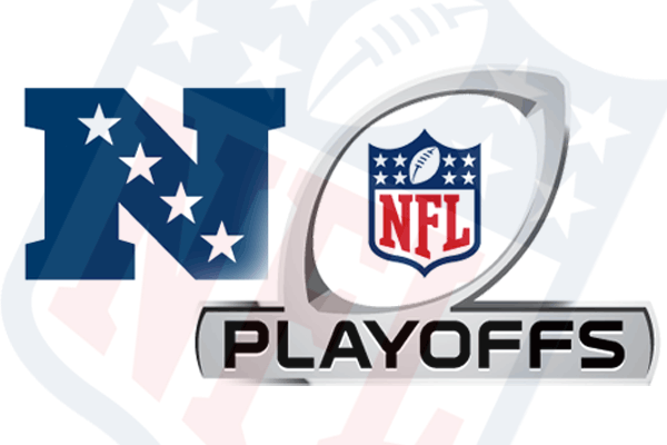 Image result for nfc playoffs