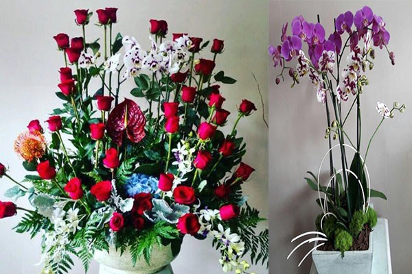 Explore The Exclusive Floral Arrangements For Birthday In This Post By Mr Flowers Medium