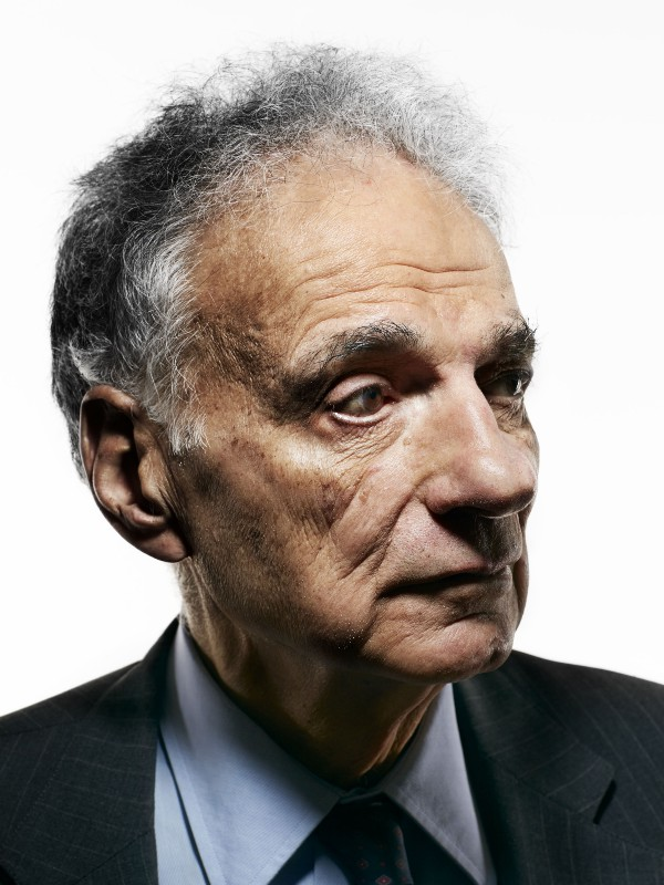 Research paper on Ralph Nader and consumer protection?