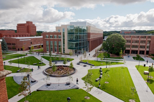 2014 | Year in Review — Why UW-Eau Claire? — Medium