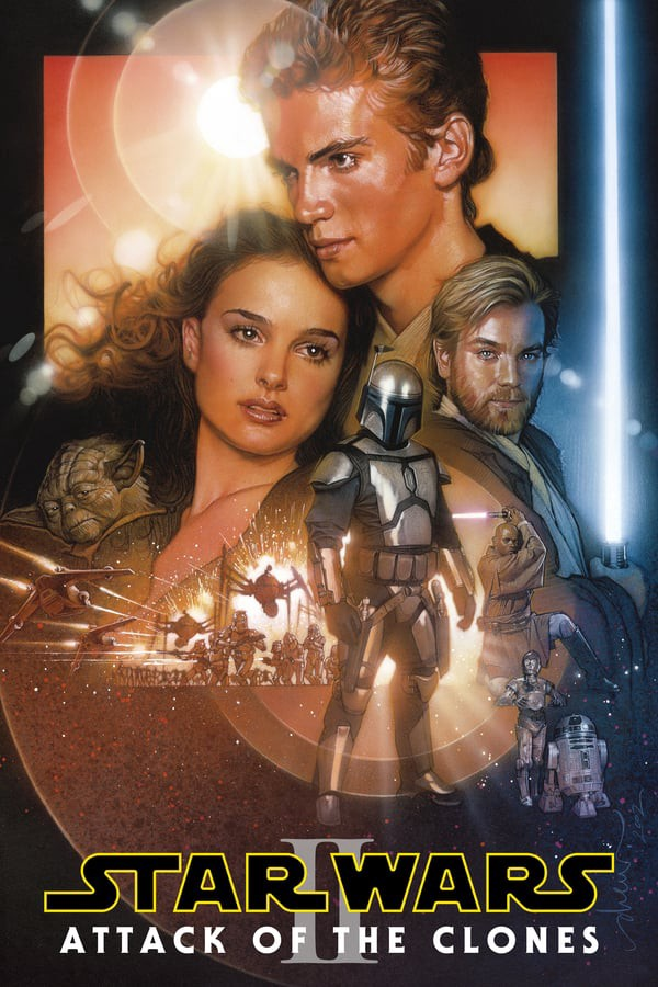 watch star wars episode 2 free streaming
