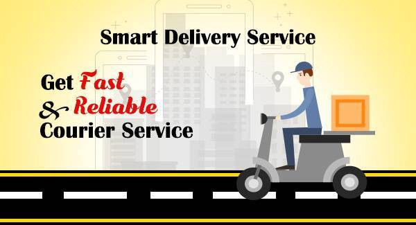 Hotshot Services Of Courier Fort Worth By Smart Courier Medium