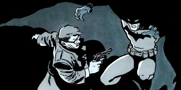 Batman: Year One Review. There really is no better place to… | by Cody Brenner | Medium