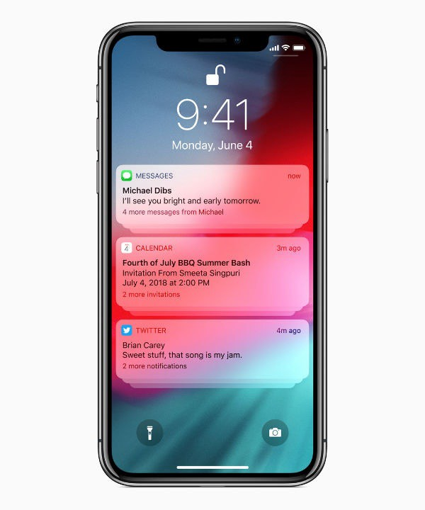 What's New in User Notifications - iOS expert series or