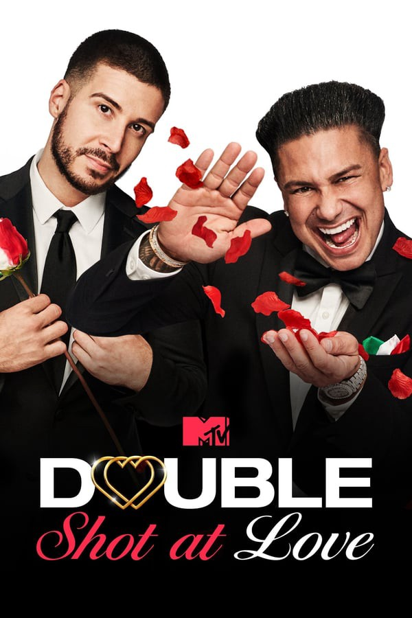 double shot at love pauly d online free