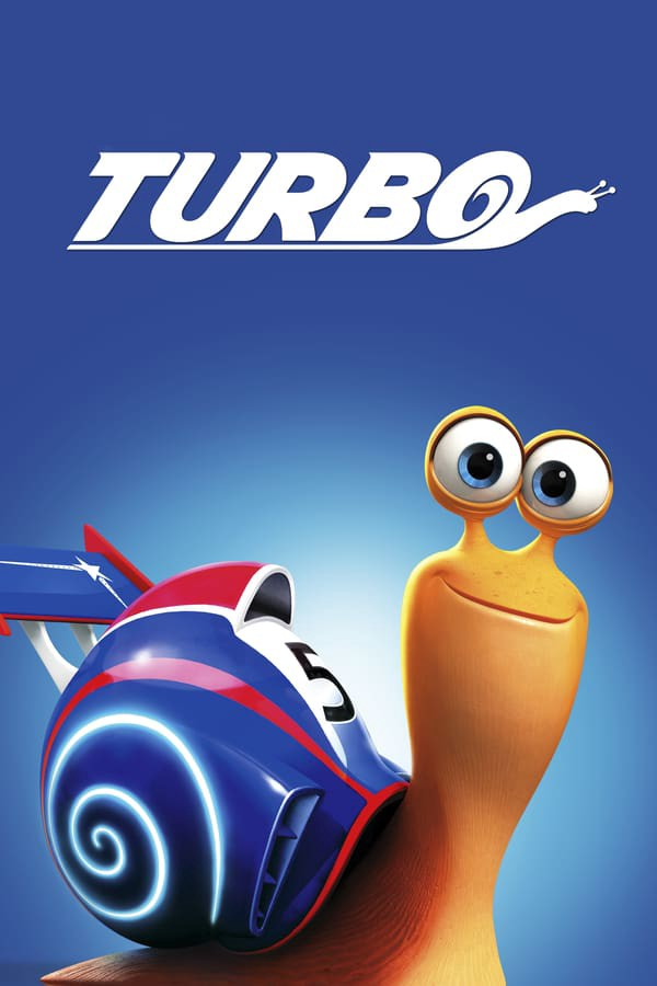 Descargar Turbo P E L í C U L A Completa 2013 En Español Latino 4k By Teto Mar 2021 Medium