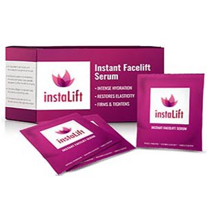 InstaLift Serum : What Is The This Anti Aging Skin Care Solution Cost