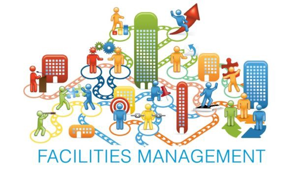 Blockchain in Facilities Management: Refocusing on the Office Experience |  by Aw Kai Shin | Coinmonks | Medium