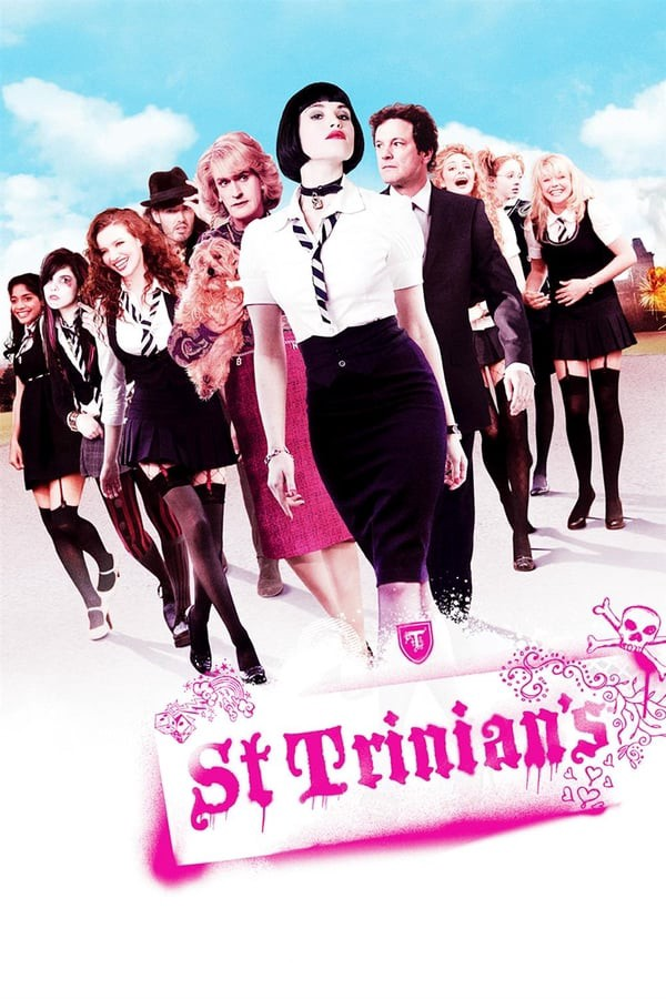 Film Hd St Trinian S 2007 Streaming Online Subtitrat In Română By Luibernaccis Feb 2021 Medium