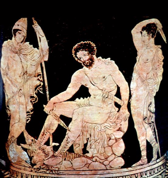 odysseus one of the greatest epic One of the best epic tales in literature is homer's odyssey based on the return of the ruler, odysseus, to his home subsequent to trojan war.