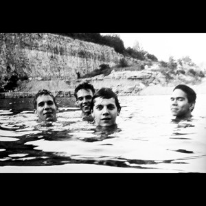 Album cover of Spiderland by Slint
