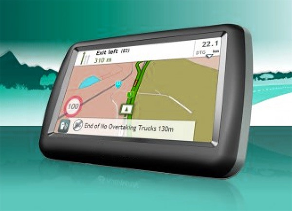 updating navman sat nav