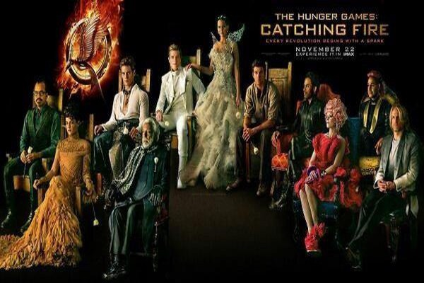 the hunger games movie free download hd