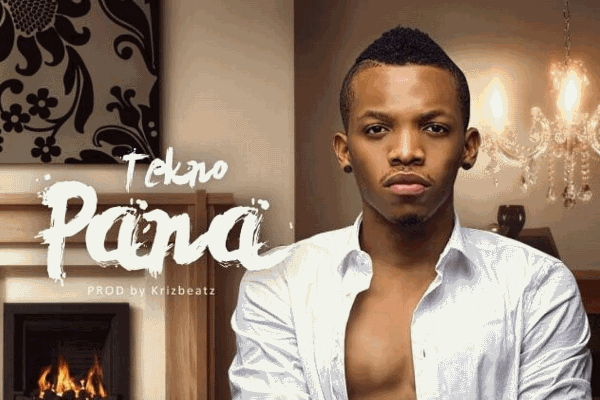 Tekno's Technique: How Pana Influenced Seyi Shay's Weekend