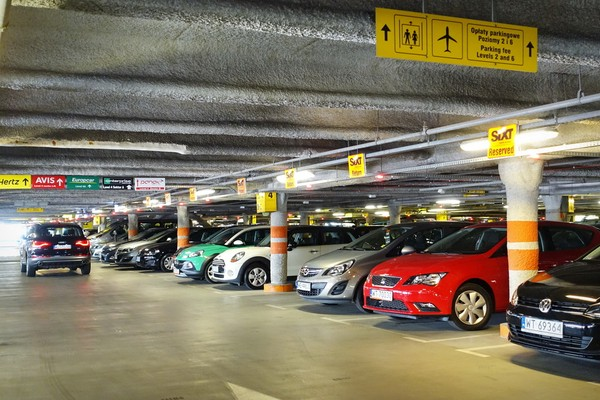 Manchester Airport Meet And Greet Parking By Back Bancher Medium