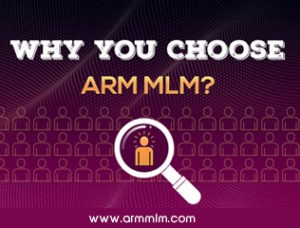 why choose arm mlm software