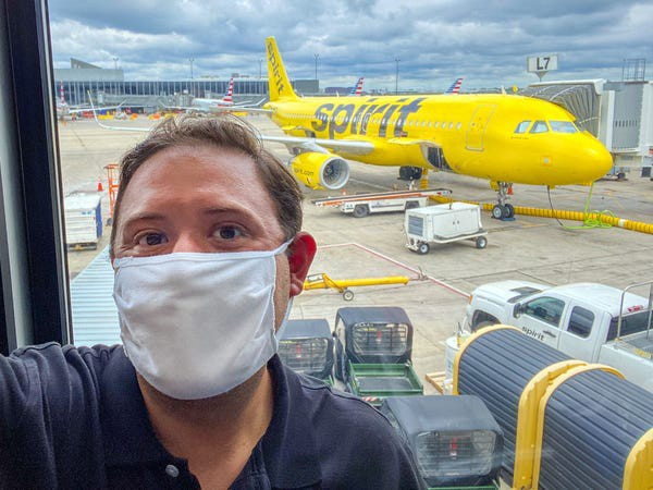 Get details about Spirit Airlines Seating Covid 19 Pandemic | by Loransa Watson | Sep, 2020 | Medium