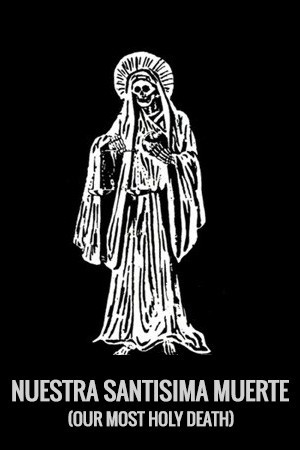 Prayer to Santa Muerte for the Protection of the Home