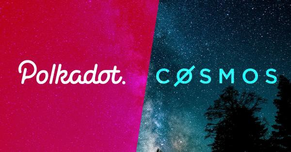 Polkadot vs Cosmos: Which One is The Best?