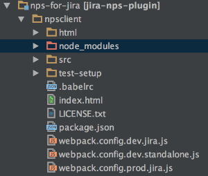 Developing a JIRA add-on like it's 2016 - Automation for
